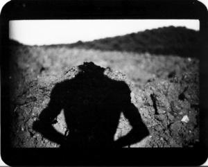"""""""Untitled"""" (Shadow #03), 2011"""