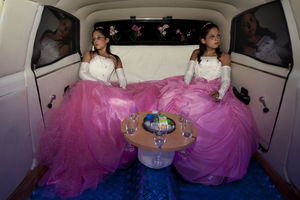 © Myriam Meloni, Argentina, Finalist, Arts and Culture, Professional Competition, Sony World Photography Awards 2013