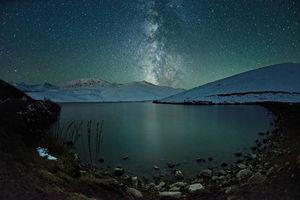 © Elmar Akhmetov, Kazakhstan, Shortlist, Low Light, Open Competition, Sony World Photography Awards 2013