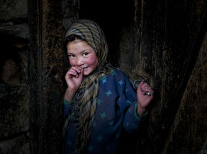 © Sandipan Mukherjee, India, Shortlist, Smile, Open Competition, Sony World Photography Awards 2013