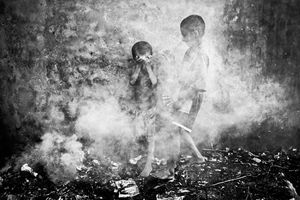 © Kazi Riasat Alve, Bangladesh, Shortlist, Split Second, Open Competition, Sony World Photography Awards 2013