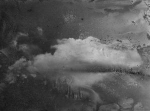 Cloud, 2013 © Daisuke Yokota, G/P Gallery