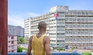 Reparto Camilo Cienfuegos #1, Havana, Cuba