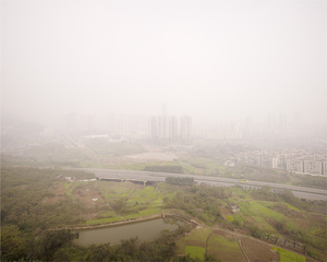 Shapingba District, Chongqing 2008. © Ferit Kuyas.