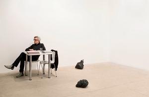 Rokeby, Art Basel  2010  Artist: Bettina Buck  © Andy Freeberg