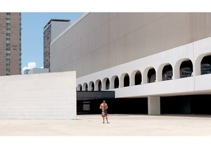 The Cultural Complex of the Republic, Brasília, 2012.