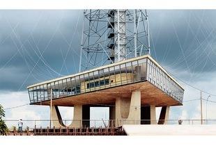TV Tower, Brasília, 2012.