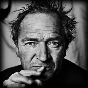 "Bertrand De Broc, from the series ""Blue Eyes, Portraits of Navigators"" © Maud Bernos"