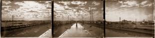 Sixth Street Bridge  © Ann Mitchell