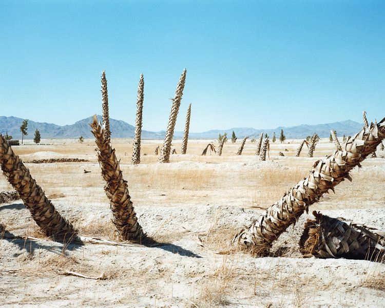 Lucerne Valley, CA, from the series Mojave © Markus Altmann