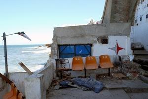 Algiers 2014© Scarlett Coten