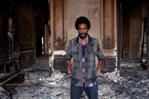 Nubi-Cairo-Egypt 2013© Scarlett Coten