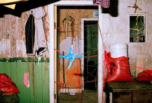 Lougherys #1 © Jill Quigley