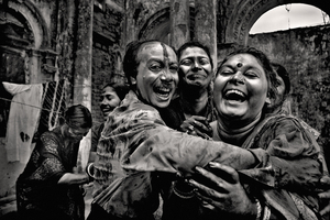 Untitled, from the series, Old Dhaka  Belonging, Bangladesh, © Munem Wasif, courtesy Agence VU