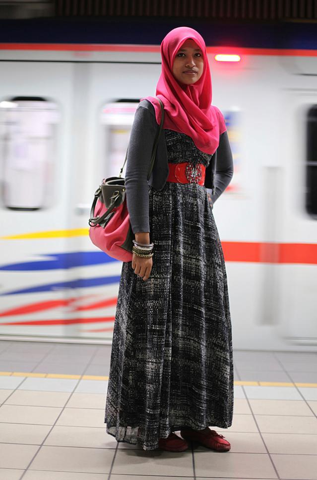 © Nafise Motlaq - Rositi-Fatwa Student
