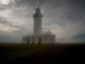 Macquarie Light House                                © Ross Duncan