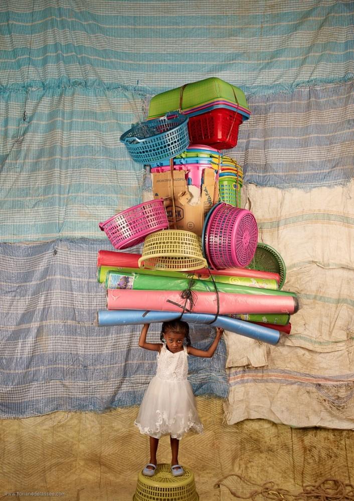 Anga, Indonesia, 2013 © Floriane de Lassée