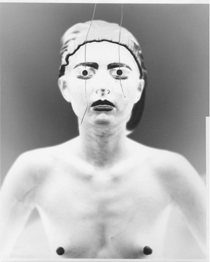TS 1992, from the series White Shadow © Tono Stano