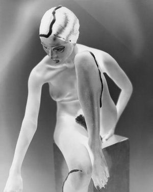 TS6 1994, from the series White Shadow © Tono Stano