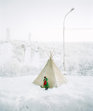 © Jeroen Toirkens, from the book Nomad, published by Lannoo