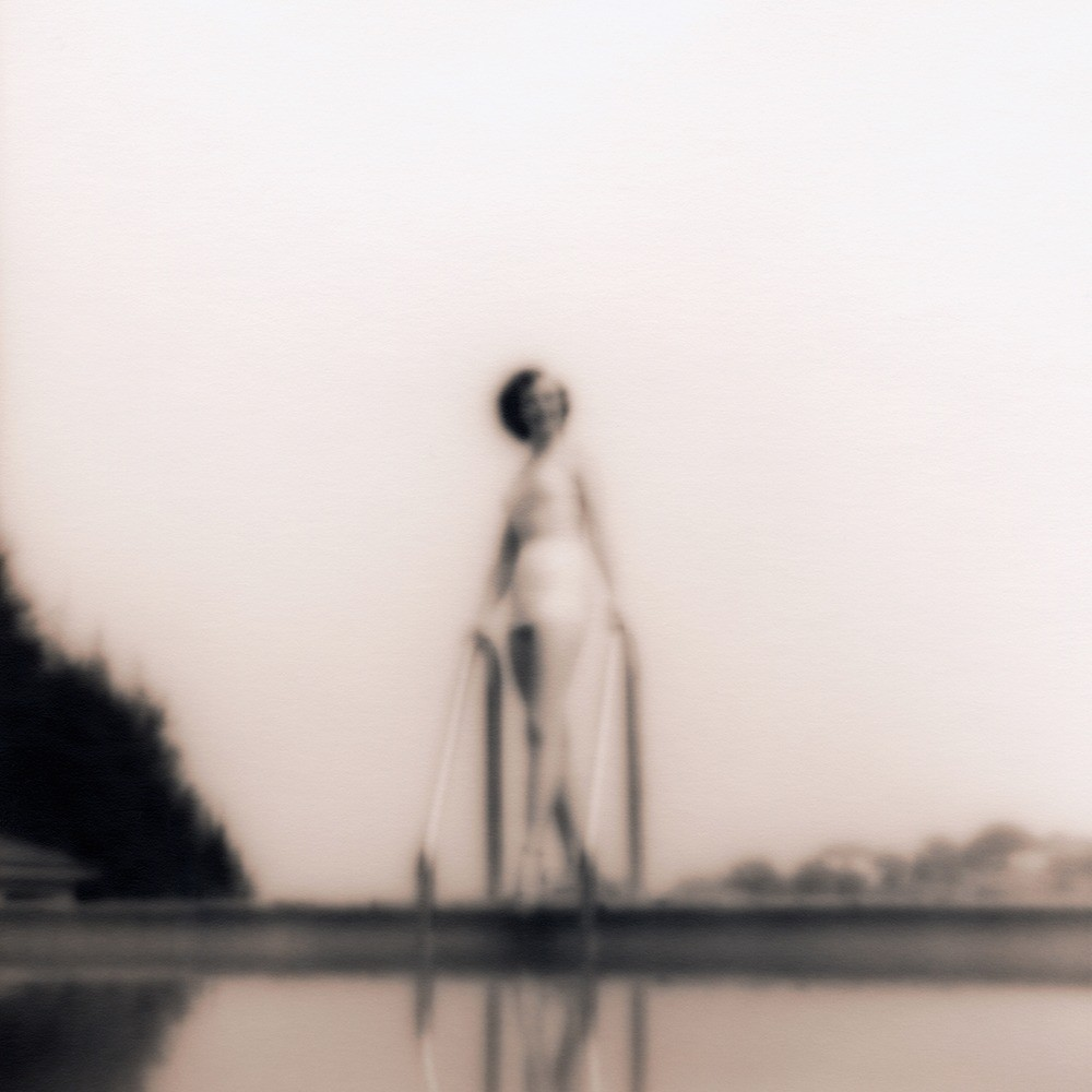 "011-A-1. From the series ""Seen and Not Seen"" © Ken Rosenthal"