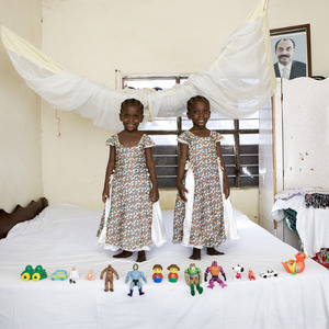 Arafa & Aisha - Zanzibar