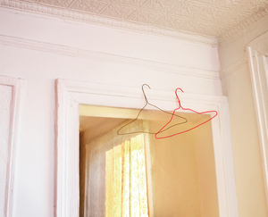 © Kyoko Hamada (United States), Hangers, from the series, I Used to be You Grand Prize, Portfolio Category, Lens Culture International Exposure Awards 2012