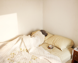 © Kyoko Hamada (United States), Afternoon sleep, from the series, I Used to be You Grand Prize, Portfolio Category, Lens Culture International Exposure Awards 2012