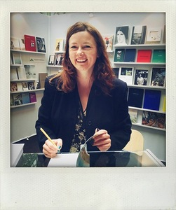 Mentor Katharina Bosse by Patrick LeBescont