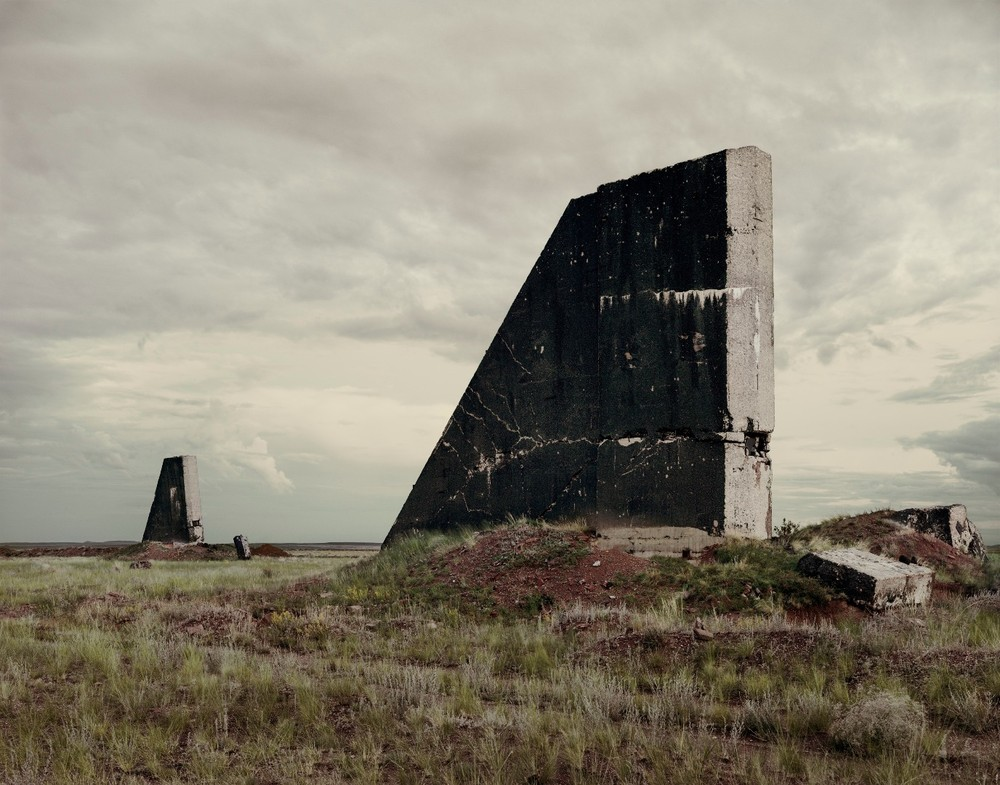 The Polygon Nuclear Test Site I (After The Event). Kazakhstan, 2011 © Nadav Kander