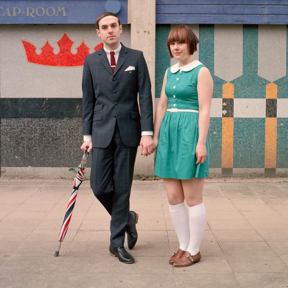 Mod Couples © Carlotta Cardana