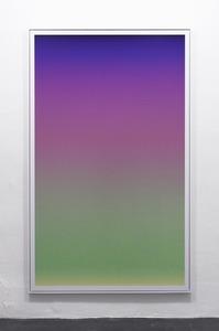 Gradient, 2012 © Adrian Sauer, Klemm's