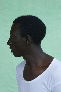 Etan, 2013 © Viviane Sassen, Stevenson