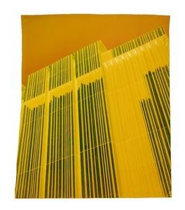 Folsom at Fremont, 2013 © John Chiara, Von Lintel Gallery