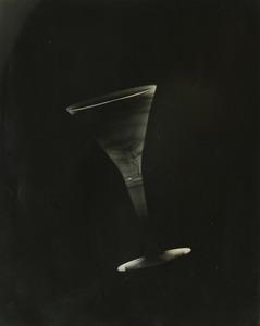 Untitled, Photogram, 1939-41 © László Moholy-Nagy, Stephen Daiter Gallery