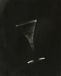 Untitled, Photogram, 1939-41 © László Moholy-Nagy, Stephen Daiter Gallery
