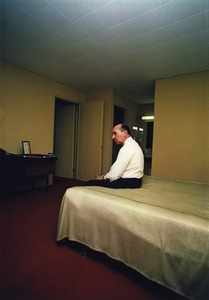 Huntsville, Alabama, 1969-70 © William Eggleston, Stephen Daiter Gallery