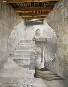 Uzes, 2011 © Georges Rousse, Photo & Contemporary