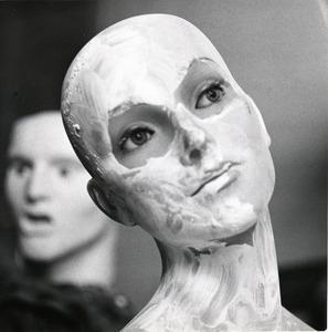 Untitled, 1980 © Wladyslaw Pawelec, Galeria Asymetria