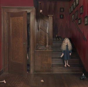 Hair, 2013 © Julie Blackmon, Robert Mann Gallery