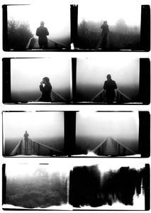 Hautes Fagnes, 2005 © Marc Trivier, Galerie Bernard Bouche