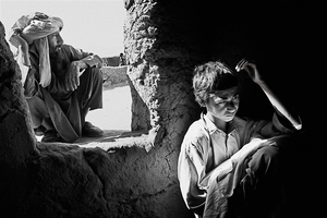 The Human cost of war on terror in Afghanistan © Zalmaï. In 2001 the world promised to rebuild Afghanistan, yet alongside the military operations and the fight against terrorism, the intervening 10 years has seen a major humanitarian disaster unfold.