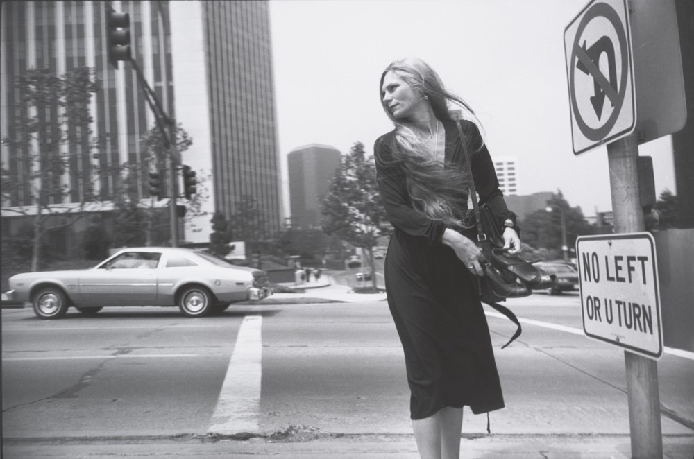 Los Angeles,1980–1983 © Garry Winogrand. Courtesy of Fraenkel Gallery.