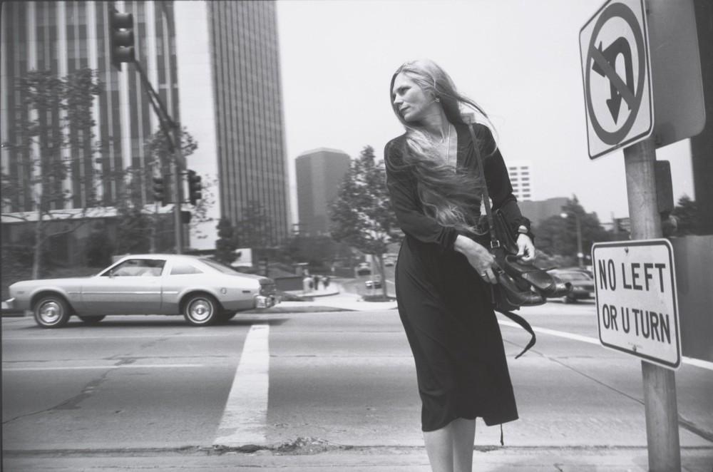 Los Angeles,1980–1983 © Garry Winogrand. Courtesy of Fraenkel Gallery.