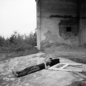 I had a Dream © Giorgos Moutafis, Depression Era Project