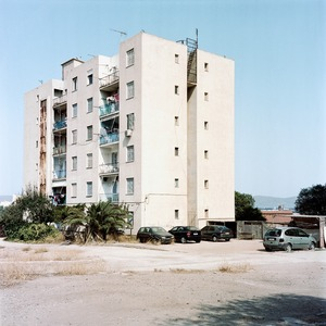 City of Refuge © Harry Kakoulidis, Depression Era Project