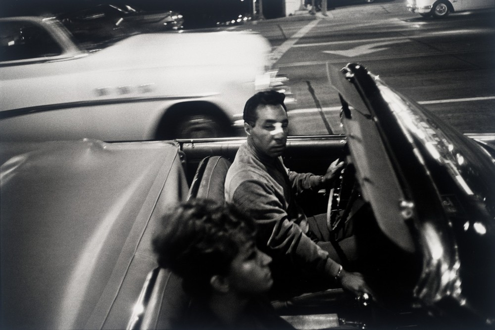 Los Angles, 1964 © Garry Winogrand