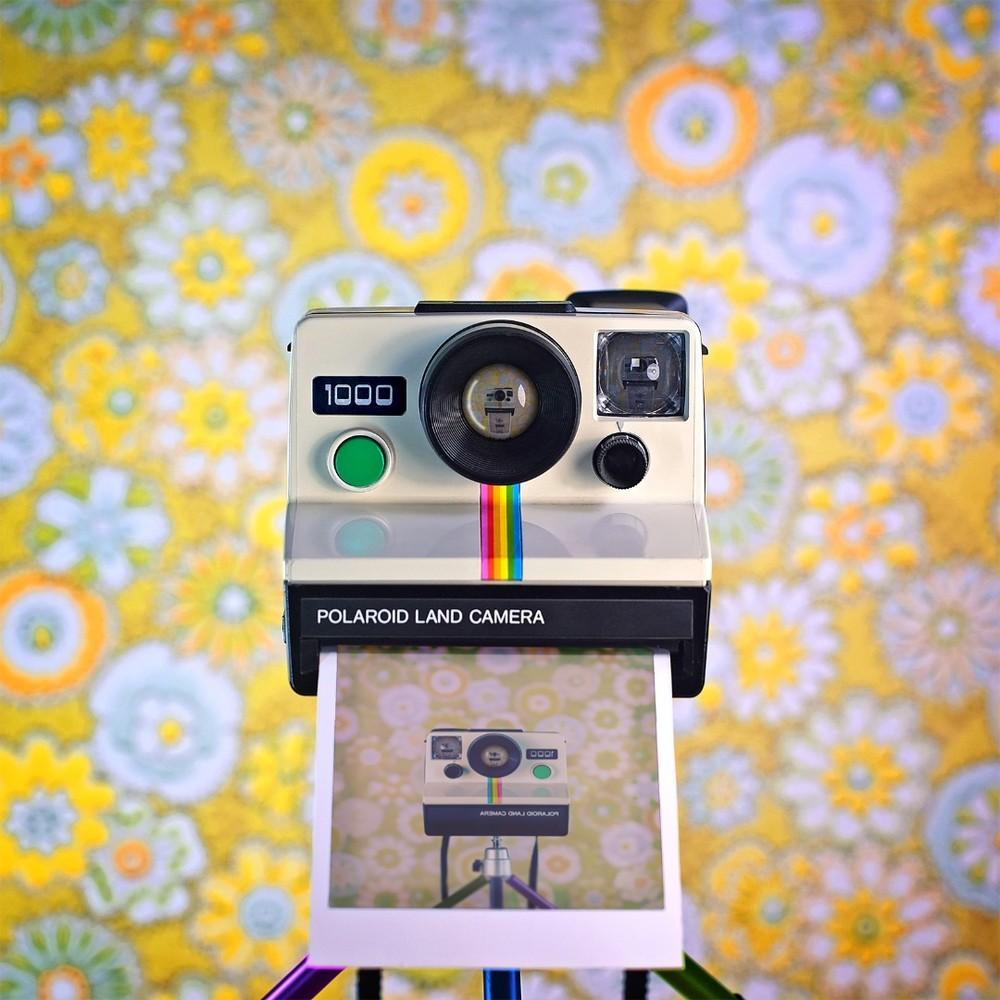 CameraSelfie #7: P1000