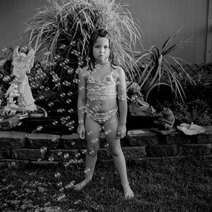 Austin with bubbles, © Donna Pinckley. Honorable Mention, Lens Culture International Exposure Awards 2011
