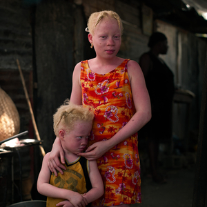 Sisters and Mother, © Boots Levinson. Honorable Mention, Lens Culture International Exposure Awards 2011